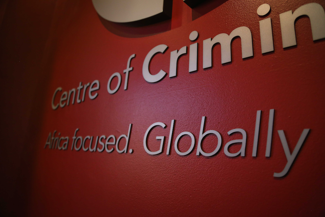 Centre of Criminology: Africa Focused. Globally Engaged.