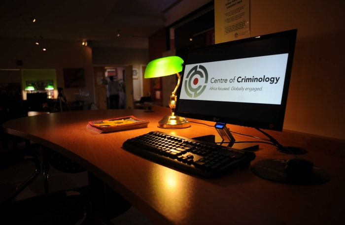 Centre of Criminology Research Overview